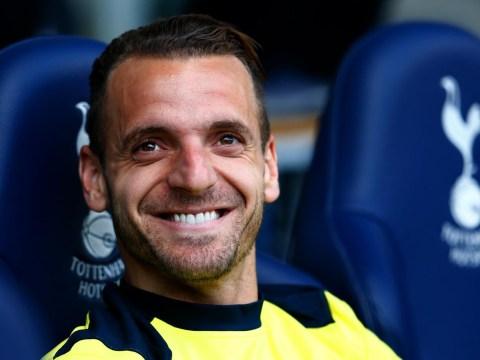 Why Tottenham were wrong to hand Roberto Soldado a transfer back to La Liga