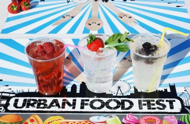 (Picture: Urban Food Fest)