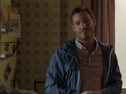 Robbie Jackson is back in EastEnders and fans couldn't be any happier
