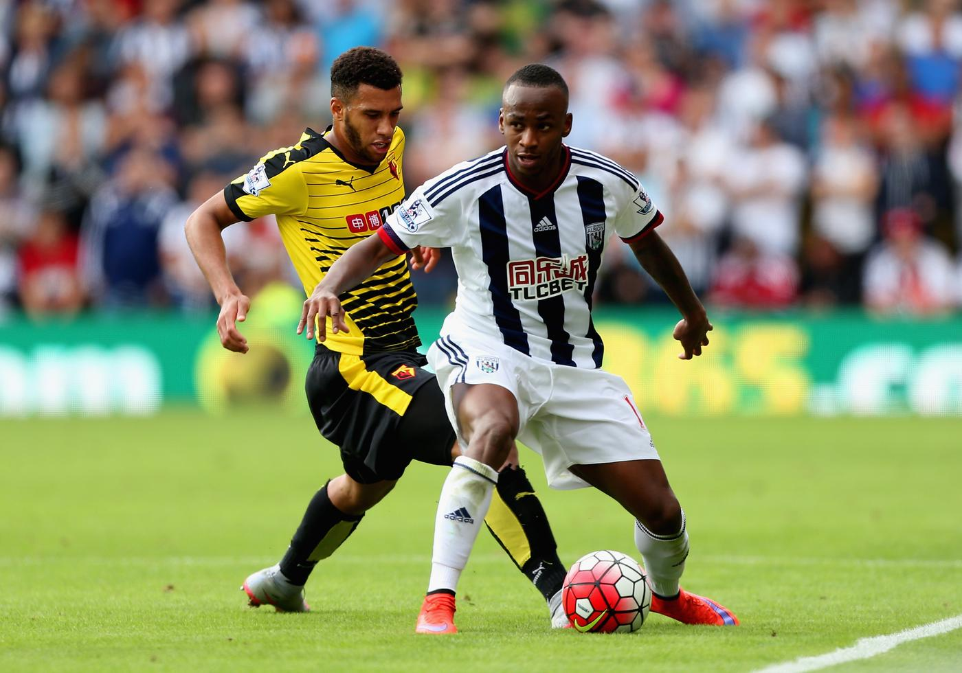 Why want-away striker Saido Berahino still has a future at West Bromwich Albion