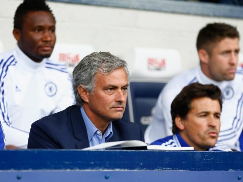 Jose Mourinho and Chelsea will not win the Premier League title this season, says former Arsenal goalkeeper Jens Lehmann