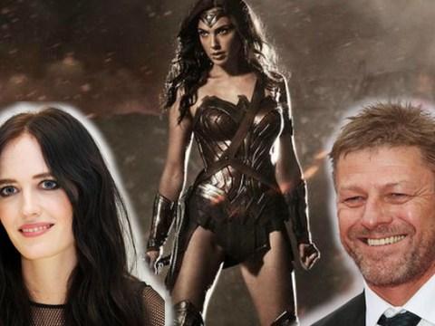 Sean Bean and Eva Green in talks to play villains in Wonder Woman movie