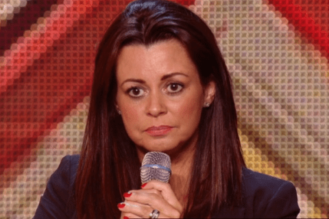'I didn't mean to do that to her', says X Factor hopeful who moved Cheryl to tears