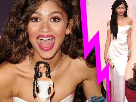 Zendaya Coleman is officially a Barbie girl, in a more diverse Barbie world