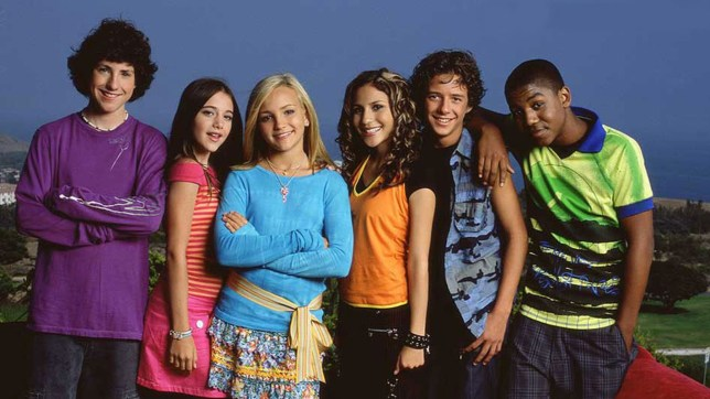 d5b6bfbfc Zoey 101: Fans finally discover what was on Zoey's time capsule DVD ...