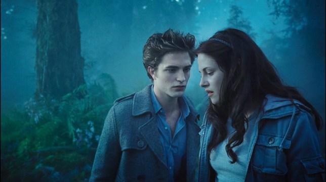 Twilight film stills
