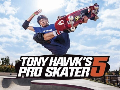Tony Hawk's Pro Skater 5 review – as bad as you heard