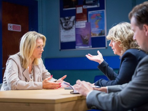 EastEnders spoilers: Kathy Beale puts Phil Mitchell's life in danger and it leads to a gruesome ending