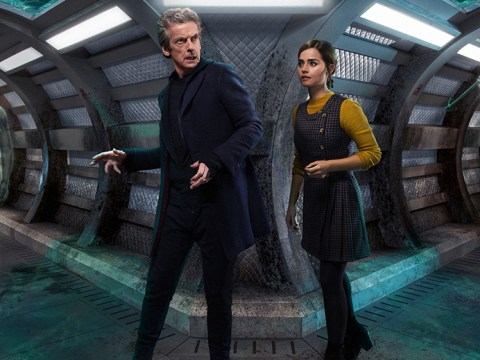 Timeless? Doctor Who is going to run until at least 2020, says Steven Moffat