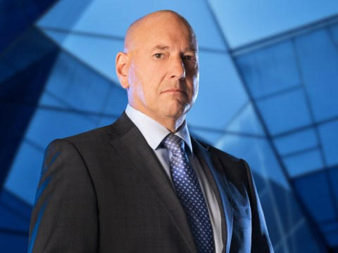 The Apprentice: Row with Alan Sugar led Claude Littner to discover he had just six months to live