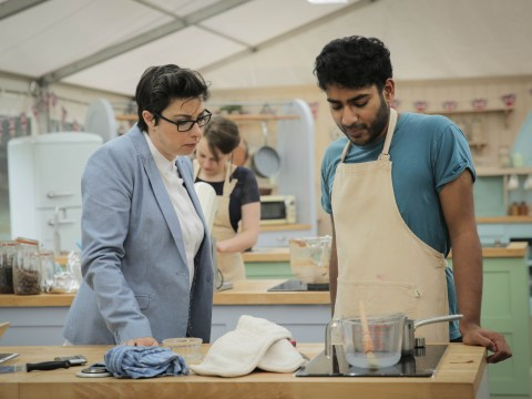 Great British Bake Off 2015: BBC 'contact bookies over irresponsible betting'