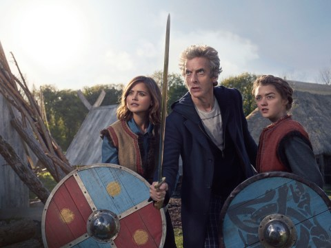 Doctor Who series 9, episode 5: Spoiler-free preview for The Girl Who Died