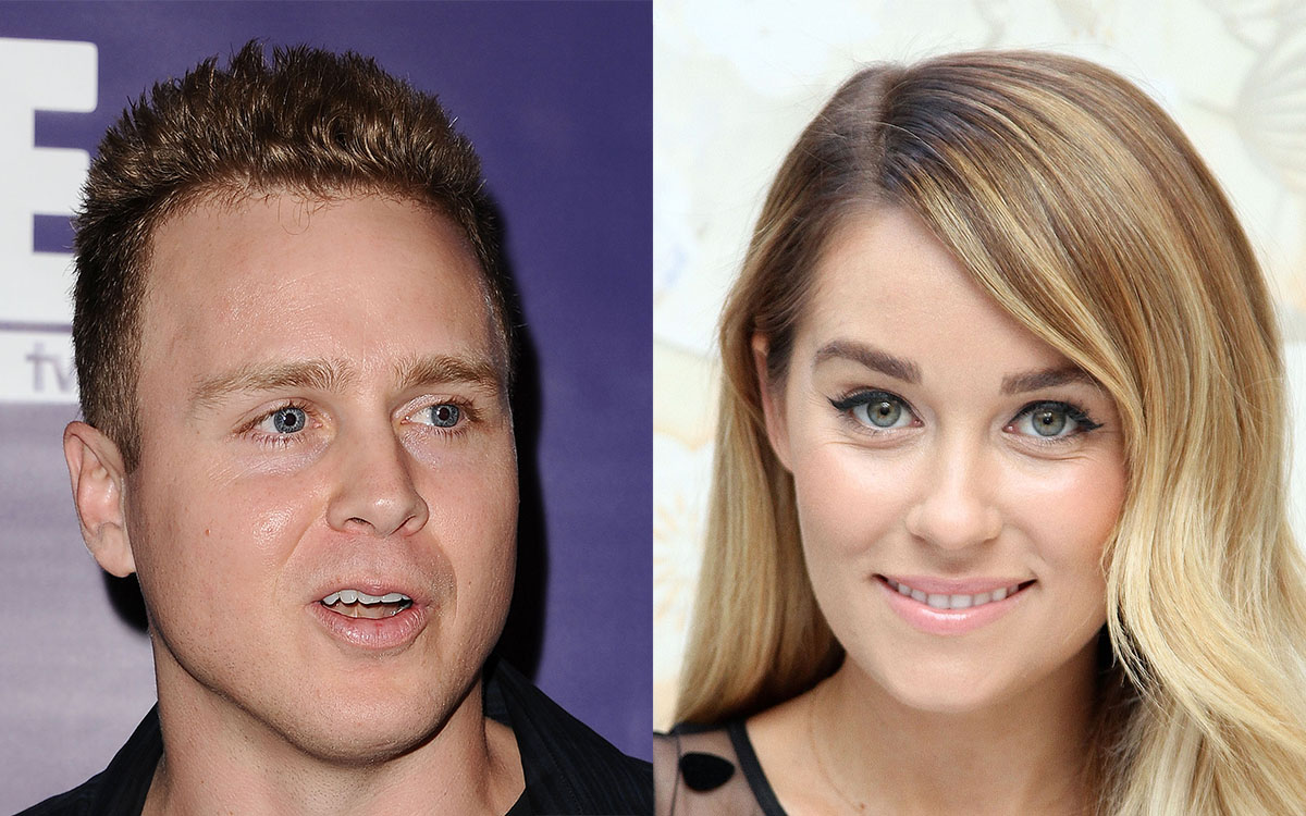 Spencer Pratt still hates his The Hills co-star Lauren Conrad