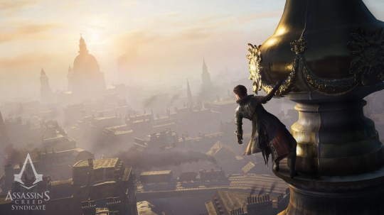 Assassin's Creed Syndicate - is gameplay a secondary consideration?