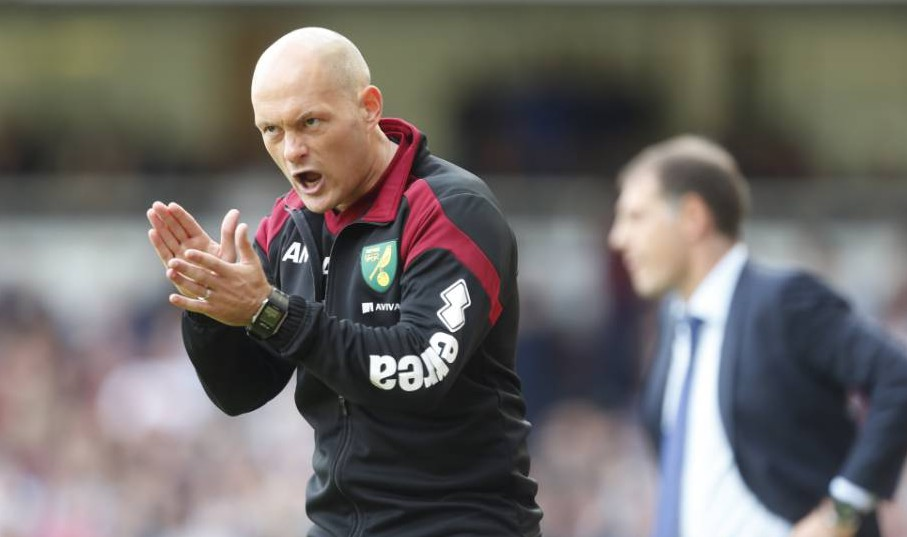 Norwich City have to be mentally and tactically spot on v Manchester City in the Premier League on Saturday