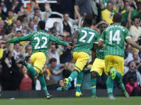 Alex Neil is quietly turning Norwich City into a real Premier League outfit