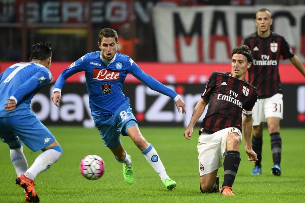 Manchester United keen on Jorginho transfer from Napoli – report