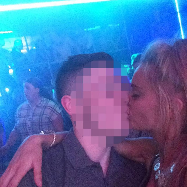 Single woman's Facebook appeal to find 'stunning' man