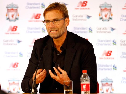 Liverpool fans told by Kenny Dalglish to fasten seatbelts for Jurgen Klopp's reign at Anfield