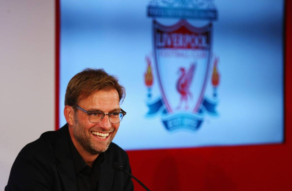 Jurgen Klopp comes under fire from Manchester United legend Peter Schmeichel for Liverpool title vow