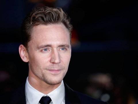 Tom Hiddleston has had enough of those James Bond rumours