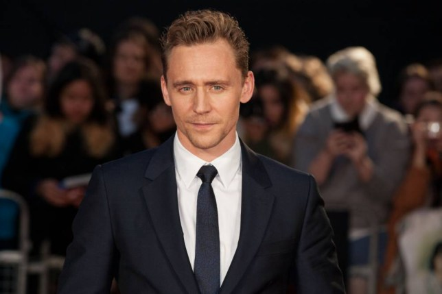 Actor Tom Hiddleston poses for photographers upon arrival at the Premiere of the film High-Rise, showing as part of the London Film Festival, in central London, Friday, Oct. 9, 2015. (Photo by Grant Pollard/Invision/AP)
