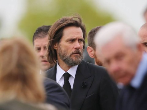 Jim Carrey slams wrongful death lawsuit filed by ex Cathriona White's husband in emotional statement