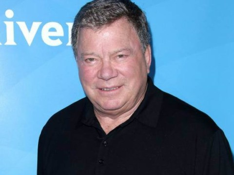 William Shatner teases Star Trek fans with the prospect of a 50th anniversary musical