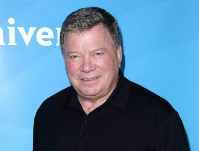 Mandatory Credit: Photo by Jim Smeal/BEI/REX Shutterstock (4610205aw) William Shatner NBC Universal Summer Press Tour, Los Angeles, America - 02 Apr 2015