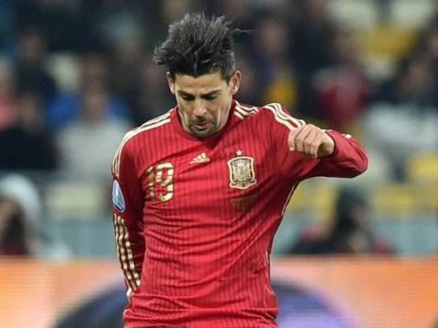Arsenal ready to make major transfer offer for Celta Vigo striker Nolito in January, says report