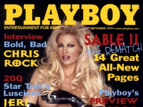 Playboy removing naked women because of internet porn is selling out