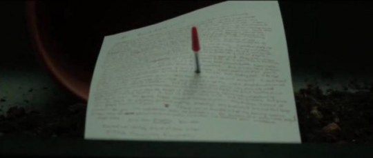 Kurt Cobain's suicide note examined in Soaked in Bleach doc