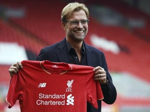 Tottenham Hotspur v Liverpool: Back the draw in Jurgen Klopp's first game as Reds boss