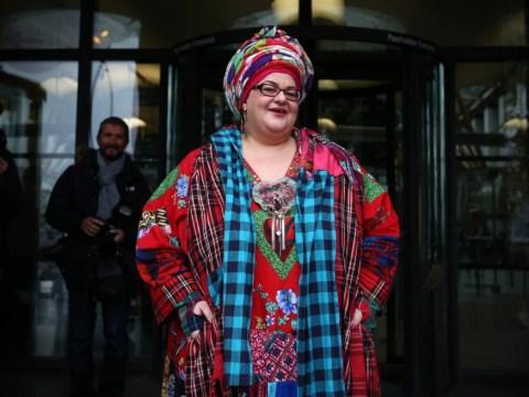 Kids Company boss: 'I am a 'political murder victim'