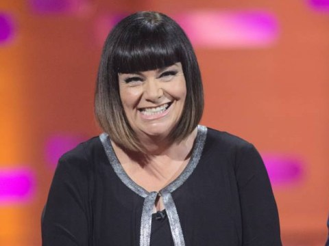 Dawn French 'never has sex with the light off' thanks to body confidence