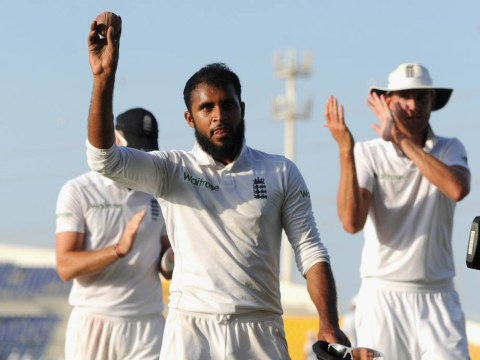 England's Adil Rashid makes history and shows incredible character with five-for against Pakistan