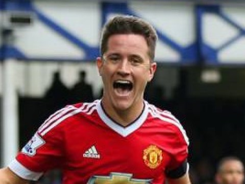 Manchester United star Ander Herrera will play the Manchester derby like a local lad