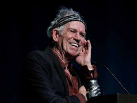 Rolling Stones' guitarist Keith Richards has some harsh words for Adele and Rihanna