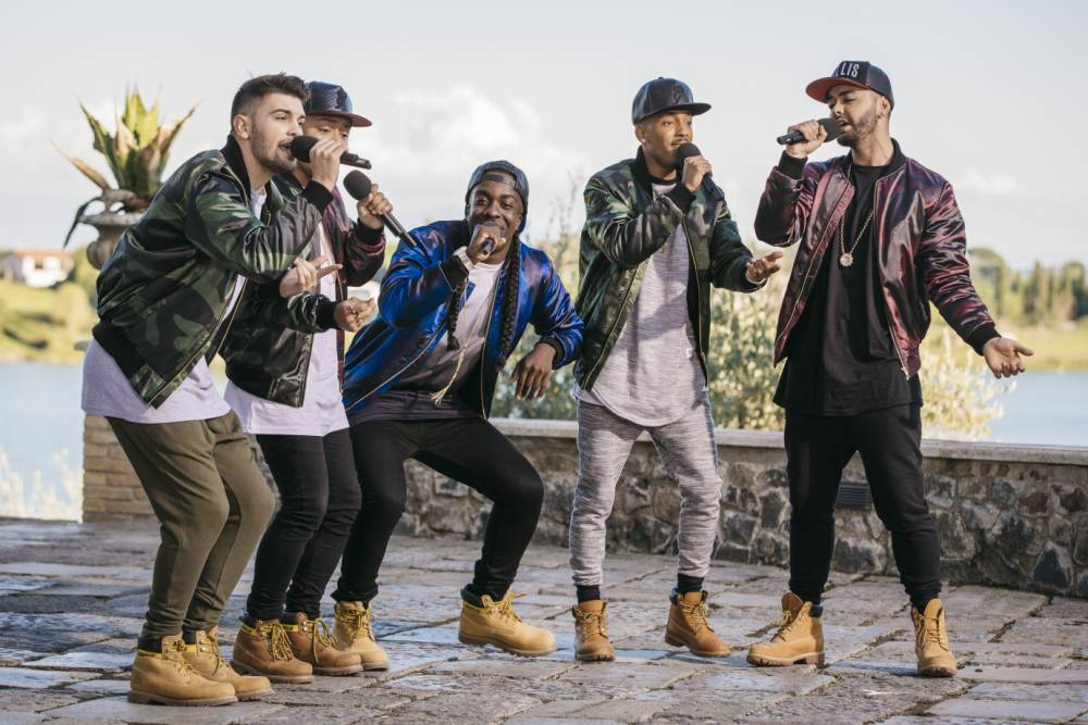 Cheryl has chosen her X Factor groups – but New Kings Order fans aren't happy