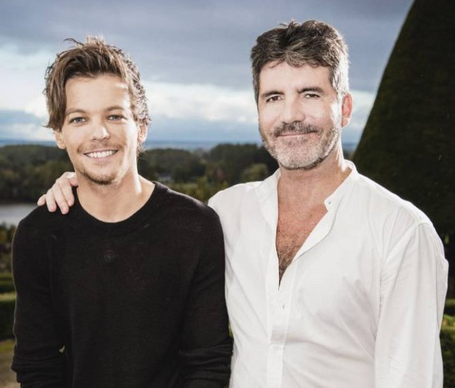 The X Factor is a Thames/Syco production for ITV. nnUNDER STRICT EMBARGO UNTIL 00.01 ON TUESDAY 20TH OCTOBER 2015nnJUDGES HOUSES - OVERS IN THE SOUTH OF FRANCE WITH SIMON COWELLnnPicture Shows: JUDGE SIMON WITH ONE DIRECTION HEART THROB LOUIS TOMLINSONnnnTelevision¿s biggest search for a music star is back as The X Factor returns to ITV, with a new stellar judging panel and a dynamic new presenting duo.nnThe brand new super six sees Simon Cowell, Cheryl Fernandez-Versini, Nick Grimshaw and Rita Ora take their places at the judges¿ desk, while presenters Olly Murs and Caroline Flack will be guiding the search to find a potential pop star with an amazing voice and that extra special something.nn©Thames/Syco/Fremantle Media nnThe X Factor is a Thames/Syco production for ITV. nnUNDER STRICT EMBARGO UNTIL 00.01 ON TUESDAY 20TH OCTOBER 2015nnJUDGES HOUSES - OVERS IN THE SOUTH OF FRANCE WITH SIMON COWELLnnPicture Shows: nnTelevision¿s biggest search for a music star is back as The X Factor returns to ITV, with a new stellar judging panel and a dynamic new presenting duo.nnThe brand new super six sees Simon Cowell, Cheryl Fernandez-Versini, Nick Grimshaw and Rita Ora take their places at the judges¿ desk, while presenters Olly Murs and Caroline Flack will be guiding the search to find a potential pop star with an amazing voice and that extra special something.nn©Thames/Syco/Fremantle Media nnThe X Factor is a Thames/Syco production for ITV. nnUNDER STRICT EMBARGO UNTIL 00.01 ON TUESDAY 20TH OCTOBER 2015nnJUDGES HOUSES - OVERS IN THE SOUTH OF FRANCE WITH SIMON COWELLnnPicture Shows: nnTelevision¿s biggest search for a music star is back as The X Factor returns to ITV, with a new stellar judging panel and a dynamic new presenting duo.nnThe brand new super six sees Simon Cowell, Cheryl Fernandez-Versini, Nick Grimshaw and Rita Ora take their places at the judges¿ desk, while presenters Olly Murs and Caroline Flack will be guiding the search to find a potential pop star with an