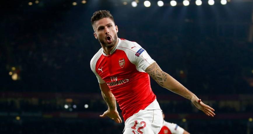 Why Arsenal must keep Bayern Munich hero Olivier Giroud on the bench