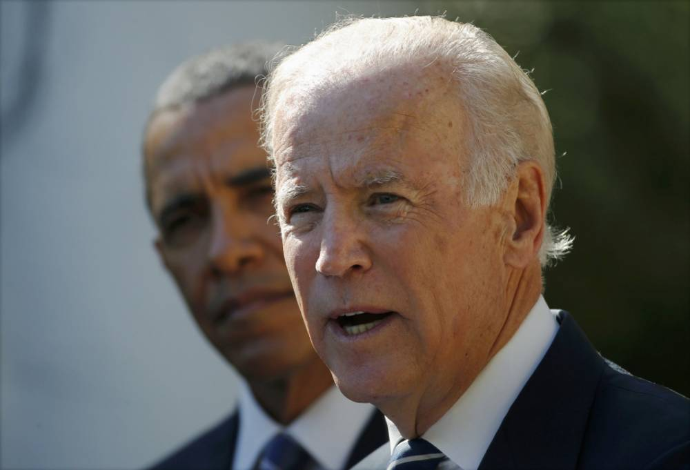 Joe Biden to become first US vice-president to attend Oscars since 1931