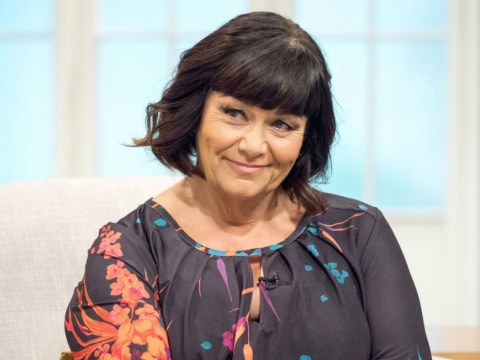 Dawn French regrets not doing drugs in her youth but is up for trying magic mushrooms