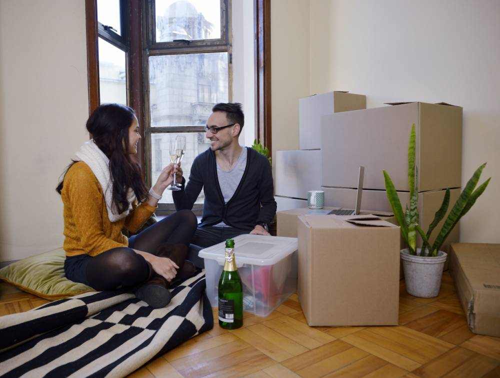 15 things you should know before you move in with your partner