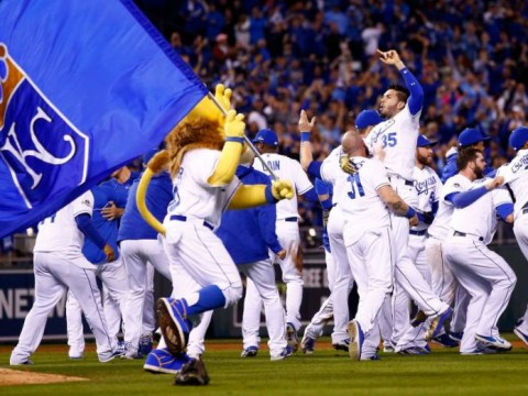 Kansas City Royals v New York Mets: everything you need to know about baseball's 2015 World Series