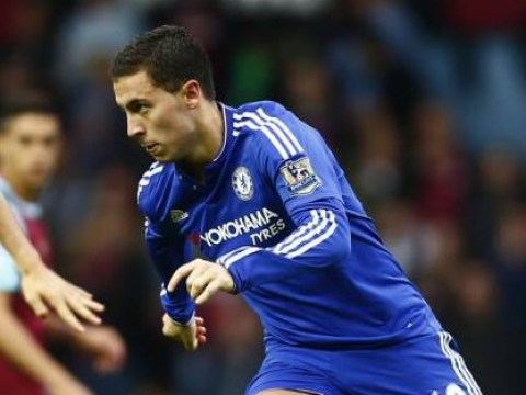 Why Chelsea fans should forget about the Eden Hazard to Real Madrid transfer rumours