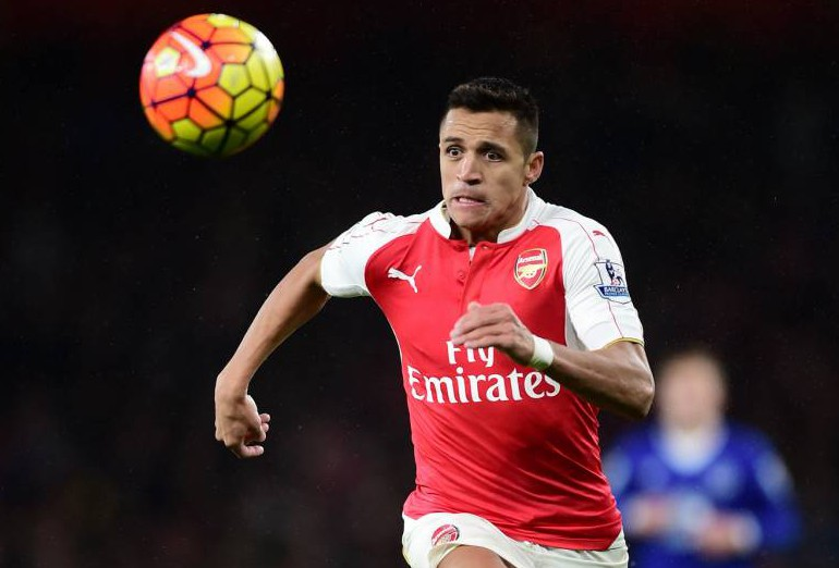 Arsenal star Alexis Sanchez receives fresh transfer offer from Real Madrid – report