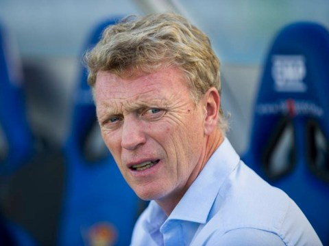 Ex-Man United manager David Moyes sacked by Real Sociedad, club confirm