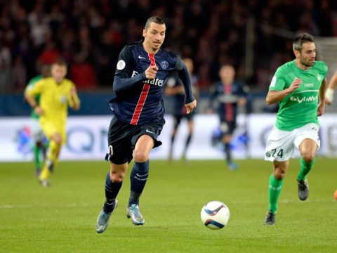 Manchester United favourites to seal short-term transfer deal for Zlatan Ibrahimovic – report
