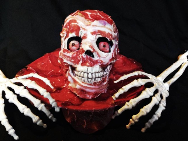 Halloween food ideas and recipes